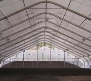 carpas techo dos aguas techo