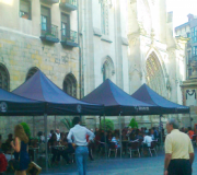 carpas plegables toldo