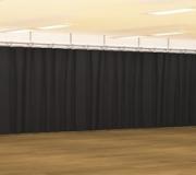 cortinas y lonas acústicas
