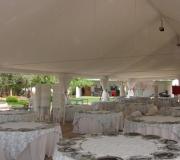decoración textil bodas