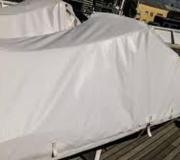 lonas y fundas náuticas barca