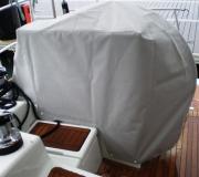 lonas y fundas náuticas embalaje
