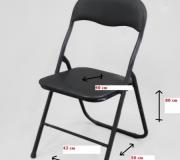 mesas y sillas evento