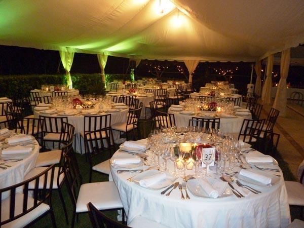 Alquiler de carpas para bodas en lonatec creamos ambientes - Alquiler decoracion ...