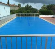 lonas para piscinas grande