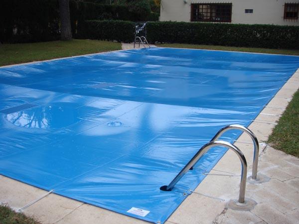 Lonas para piscinas en lonatec carpas y lonas alquiler y for Alquiler de piscinas