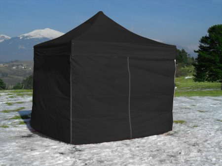 Carpa plegable 5x5