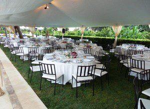 alquiler de carpas para bodas