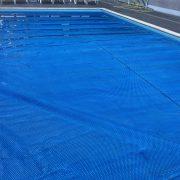 lonas para cubrir piscinas