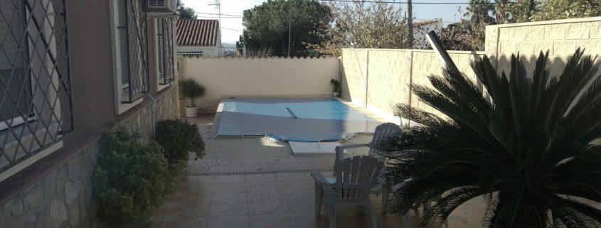 lonas piscinas
