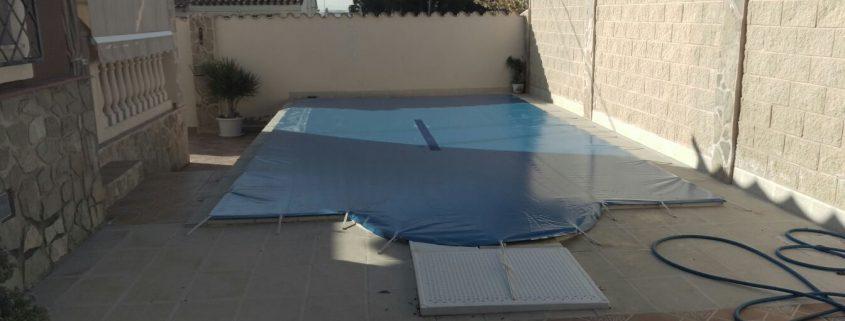 cubiertas de piscinas, cubiertas para piscinas, toldo piscina, lonas piscina
