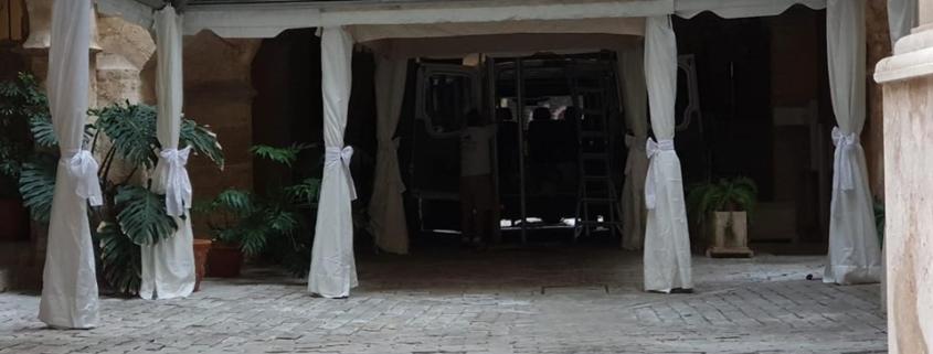 carpas para bodas en valencia