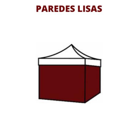 Pared Standart Lisa( Altura 2 mts )