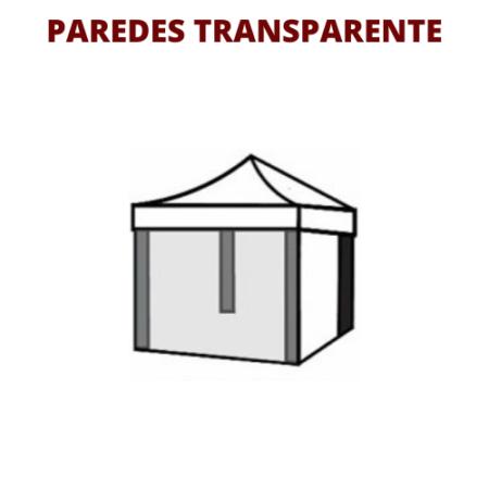 Pared Transparente