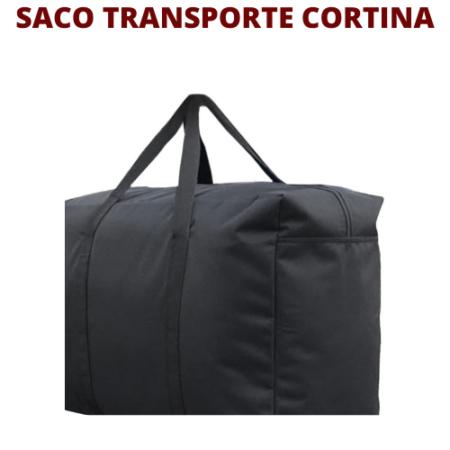 Sacos de Transporte Cortina