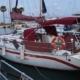 toldos para barcos, toldo para barco